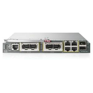 451439-B21 -TP HP Cisco Catalyst 1/10GbE 3120X Blade Switch