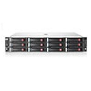 AW522A -TP HP StorageWorks D2600 12 HDD 5.4TB Bundle