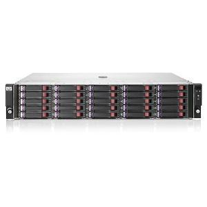 BK783A -TP HPE D2700 600GB 6G SAS SFF 6TB Bundle