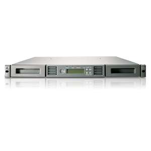 AJ816B -TP HPE StoreEver 1/8 G2 LTO-4 Ultrium 1760 SCSI Autoloader