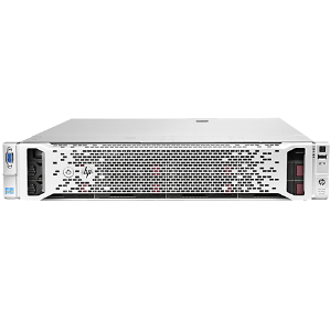704560-371 -TP HPE DL380p Gen8 E5-2609v2 Entry AP Server