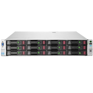 747769-371 HPE ProLiant DL380e Gen8 E5-2420v2 LFF Stor AP Server