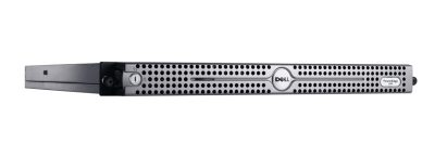 DELL POWEREDGE 850 SERVER