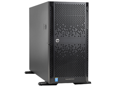 835262-371 -TP HPE Proliant ML350 Gen9 Server Refurburbished,