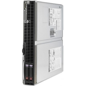 443528-B21 -TP HPE ProLiant BL680C G5 BLADE SERVER