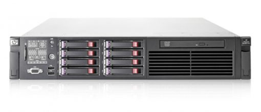 491316-371 -TP HPE ProLiant DL380 G6 X5550 2.66GHZ Quad Core Performance Server