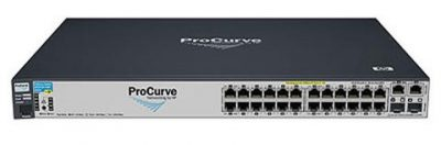 J9087A -TP HP ProCurve Switch 2610 -24p -PoE