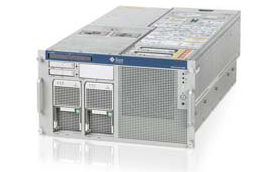 M4000 -TP Oracle SPARC Enterprise M4000 Server