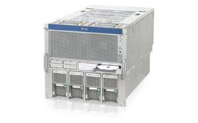 M5000 -TP Oracle SPARC Enterprise M5000 Server