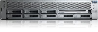 393-7863 -TP Oracle Sun SPARC Enterprise T5220 Server
