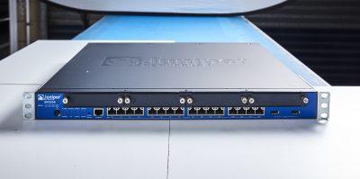 SRX240H2 -TP Juniper SRX240 Services Gateway