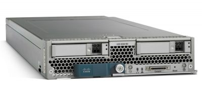 B200-M3 -TP Cisco UCS B200 M3 Blade Server
