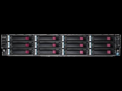 616061-001 -TP HPE STORAGEWORKS P4500 G2 Storage System