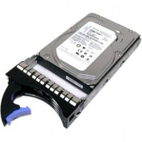 "00E6169 -TP IBM 146GB 15K 2.5"" SFF SAS HARD DRIVE AND TRAY"