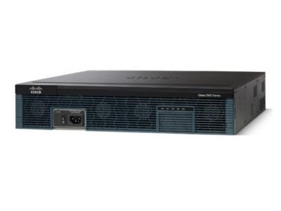 2951/K9 -TP Cisco 2951 - Integrated Services Router 2951/K9