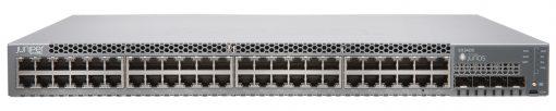 EX3400-48P Juniper Networks EX3400 48-port ES, Model EX3400-48P