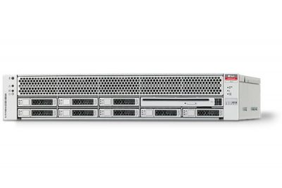 602-4401 -TP Oracle Sun SPARC Enterprise T5240 32 GB Server