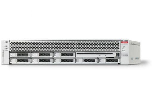 602-4401 -TP Oracle Sun SPARC Enterprise T5240 32 GB Server