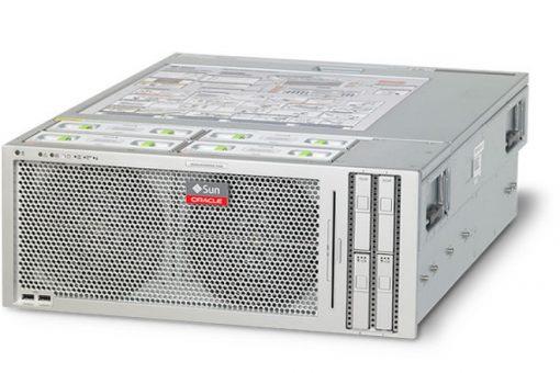 T5440 -HS-TP Oracle Sun SPARC Enterprise T5440 Server