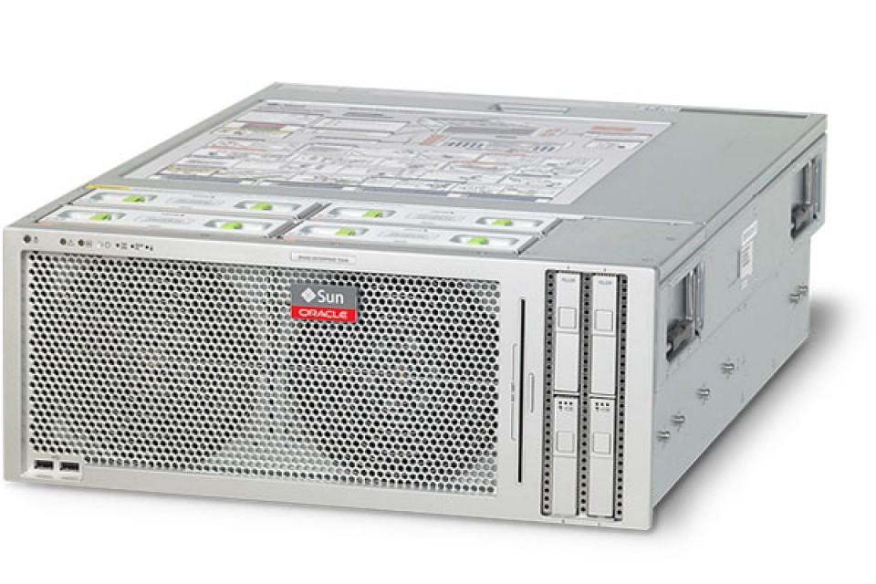 T5440 -TP SUN SPARC ENTERPRISE T5440 SERVER