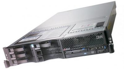8840-15U -TP IBM eServer xSeries 346 2U Rack Server