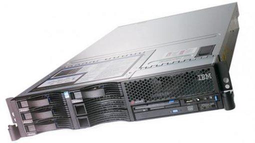 8840-15U IBM eServer xSeries 346 2U Rack Server