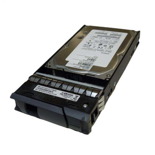 "X412A-R5 NetApp 600GB 3.5"" 15K 6G SAS HDD"