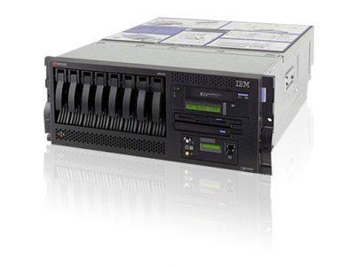 9131-52A -TP IBM SYSTEM P5 520 4U SERVER