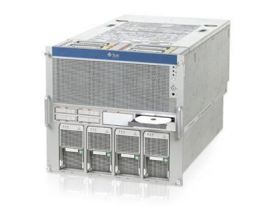 602-4838 -TP SUN SPARC ENTERPRISE M5000 Server