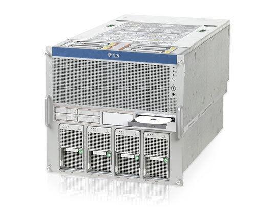 602-4838 -TP SUN SPARC ENTERPRISE M5000