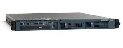 ISE-3395 -TP Cisco ISE 3395 Identity Services Engine