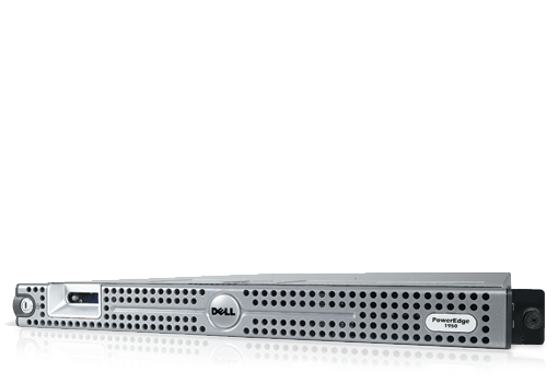 PE1950 -TP DELL POWEREDGE 1950 RACK SERVER