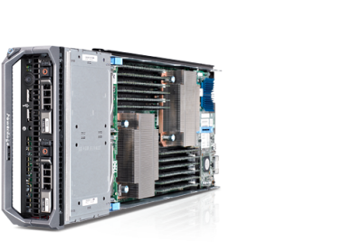 M610 (Refurb) DELL POWEREDGE M610 BLADE SERVER