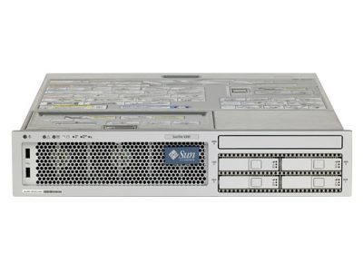 602-3138 Oracle Sun Fire V245 Server