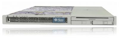 602-3430 Oracle Sun Fire X4100 Server