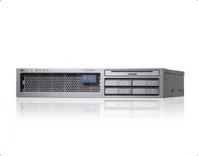 602-3346 (Refurb) Oracle Sun Fire MicroSystems T2000 Rack Server