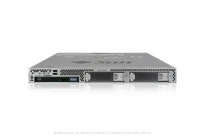 602-3036 Oracle SunFire X2100 Server