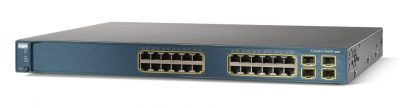 WS-C3560G-24TS-S -TP Cisco CATALYST 3560G Switch