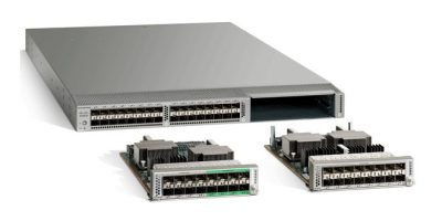 N5K-C5548P Cisco NEXUS 5548P SWITCH