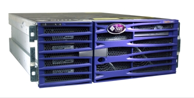 602-2430 -TP Oracle Sun Fire V440 Rack Server