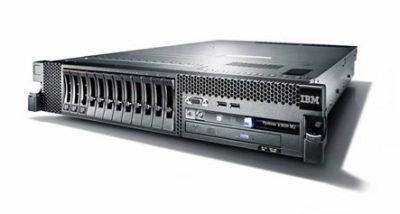 794752M -TP IBM X3650 M2 SERVER