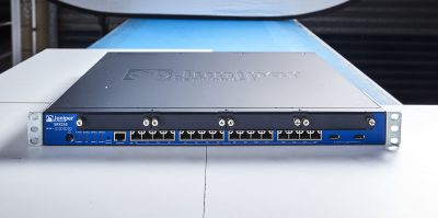 SRX240H2 -TP Juniper SRX240 Services Gateway