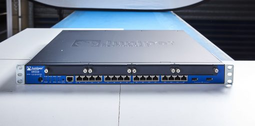 SRX240H2 (Refurb) Juniper SRX240 Services Gateway