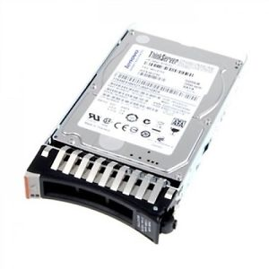 00MJ145 Lenovo 600GB HDD