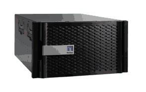 FAS8040 -TP NetApp FAS8040 Hybrid Storage Array