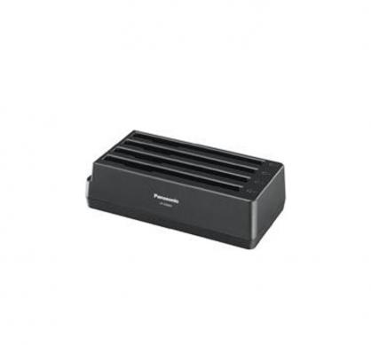 CF-VCB201M Panasonic 4-Bay Battery Charger for CF-20