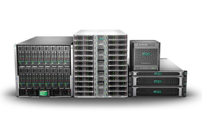 HPE ProLiant Gen10 Coming Soon