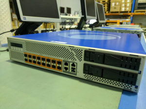 IBM IPS GX6116