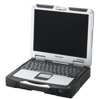 "CF-3142001VA Panasonic Toughbook CF-31 MK5 13.1"" Fully Rugged"