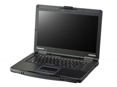 CF-54F5888VA Panasonic Toughbook CF-54 Mk2 Performance Touchscreen (High Brightness) with 4G